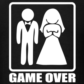 t-shirt-marriage-game-over_design